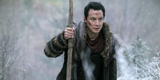 Into the Badlands: Kraina bezprawia: sezon 3, odcinek 9 i 10 – recenzja