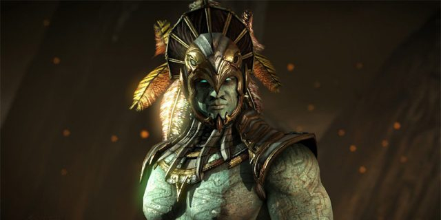 Mortal Kombat 11 – Kotal Kahn vs Jacqui Briggs. Zobacz nowy zwiastun gry