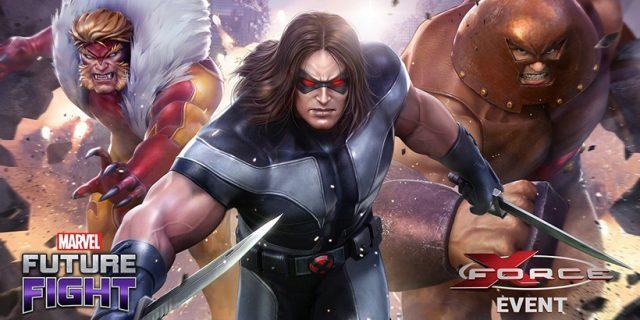 Marvel Future Fight: Warpath, Juggernaut i Sabretooth wchodzą do gry. Oto zwiastun