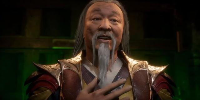 Mortal Kombat 11: Cary-Hiroyuki Tagawa powróci jako Shang Tsung