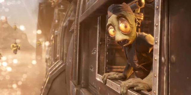 Oddworld: Soulstorm – zobacz pierwszy materiał CGI z gry