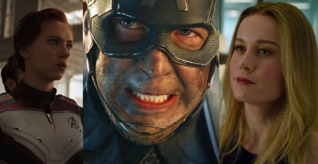 Avengers: Koniec gry - rekord otwarcia możliwy. Seanse 24 godziny na dobę!