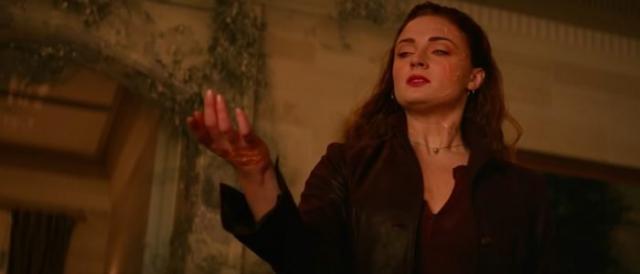 X-Men: Mroczna Phoenix - Sophie Turner porównuje Jean Grey do Sansy Stark