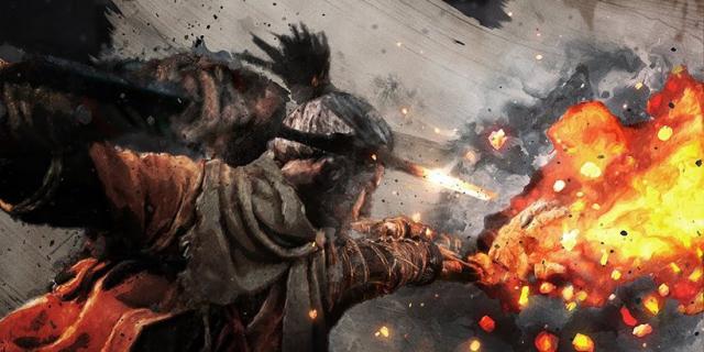 Sekiro: Shadows Die Twice. Premierowy zwiastun gry przedstawia walkę i śmierć