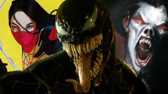 Sony rozbudowuje swoje uniwersum. Venom 2 z nowym reżyserem?