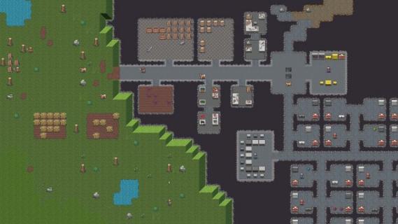 Kultowe Dwarf Fortress trafi na Steam. Gra otrzyma nową oprawę graficzną