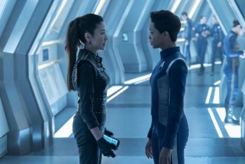 Star Trek: Discovery: sezon 2, odcinek 10 – recenzja
