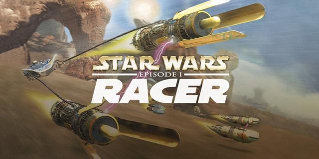 Star Wars: Episode I Racer na silniku Unreal Engine 4. Zobacz imponujący fanowski projekt