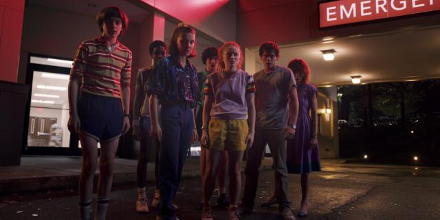 Stranger Things – pełny zwiastun 3. sezonu! Co Netflix przygotował?