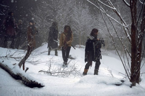 The Walking Dead: sezon 9, odcinek 16 (finał sezonu) – recenzja
