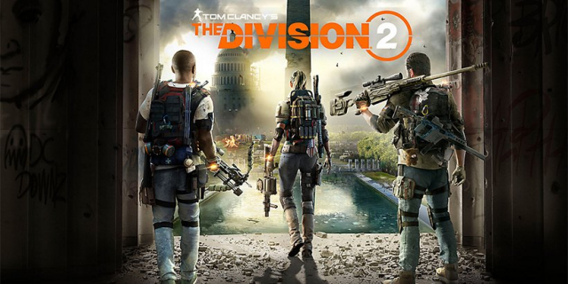 The Division 2 zabierze nas w znane miejsca [E3 2019]