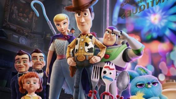 Toy Story 4 – pełny zwiastun animacji. Wzruszenia i przygoda!