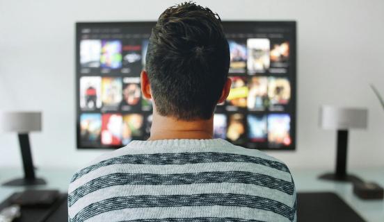 Netflix testuje losowe odtwarzanie odcinków seriali