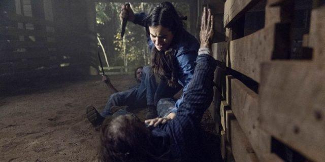 The Walking Dead: sezon 9, odcinek 15 – recenzja