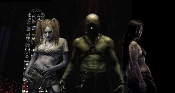 Vampire: The Masquerade – remaster lub remake coraz bliżej?