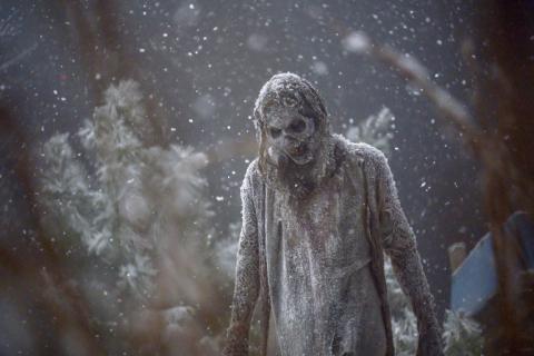 The Walking Dead: sezon 9, odcinek 16 – zwiastun i zdjęcia z finału. Nadchodzi zima!
