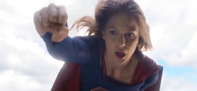 Supergirl: sezon 4. – co wydarzy się dalej? Zwiastun 18. odcinka