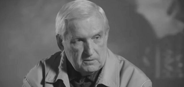 Jerzy Wójcik nie żyje. Wybitny operator filmowy miał 88 lat