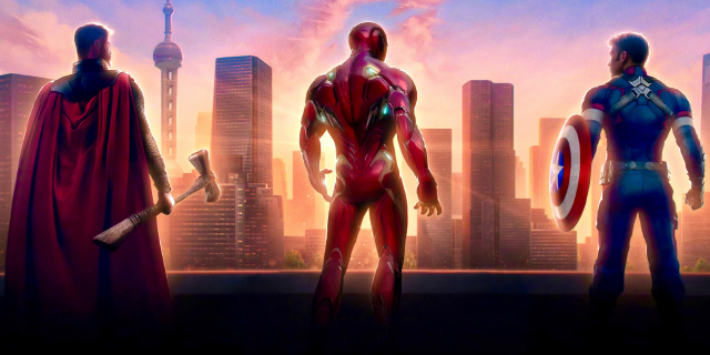 Avengers: Koniec gry - recenzja spoilerowa