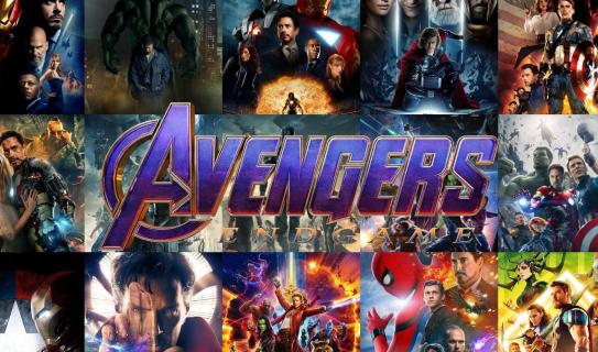 Avengers: Koniec gry - oto lista wszystkich gościnnych występów w filmie MCU