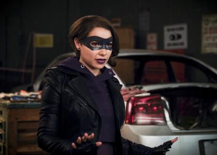 Flash: sezon 5, odcinki 19-20 - recenzja