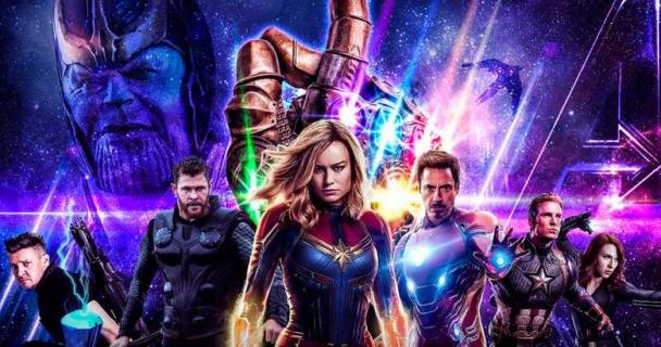 Avengers: Koniec gry - słyszysz tajemniczy głos w klipie? Nie jesteś sam