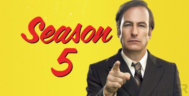 Zadzwoń do Saula – sezon 5. na pewno nie w tym roku