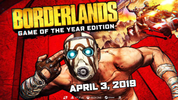 Borderlands: Game of The Year Enhanced – recenzja gry