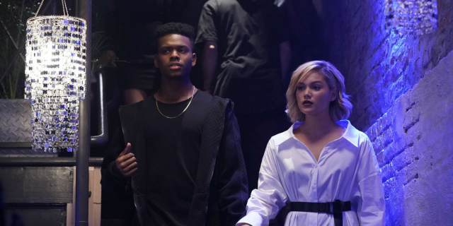 Cloak & Dagger: sezon 2, odcinek 1-4 - recenzja