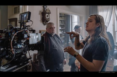 Żmijowisko - pełna obsada serialu Canal+ opartego na książce Chmielarza