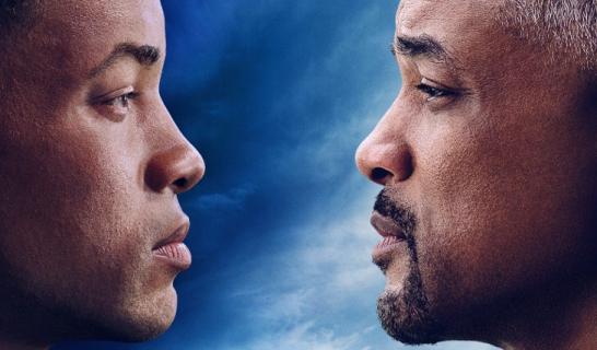 Bliźniak - Will Smith w podwójnej roli w filmie Anga Lee. Zobacz zwiastun