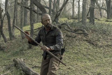 Fear The Walking Dead - nowy teaser 5. sezonu. Bohaterowie łączą siły