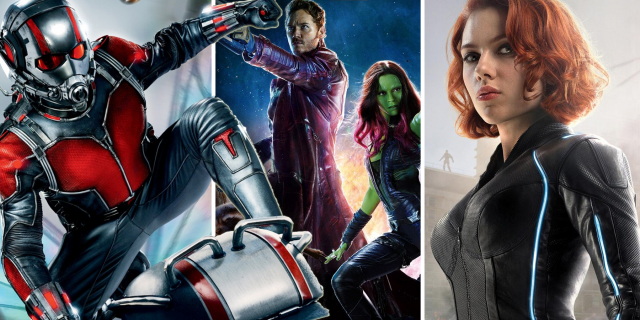 Avengers: Koniec gry - tych zaskakujących mocy herosi MCU jeszcze nie wykorzystali