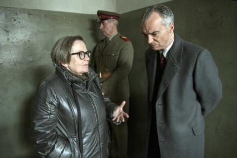 Agnieszka Holland rozpoczęła w Czechach prace nad kolejnym filmem