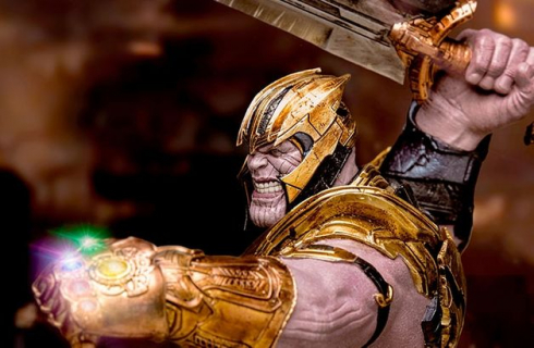 Avengers: Koniec gry - powstało aż 5 zakończeń! Znamy jedno z nich?