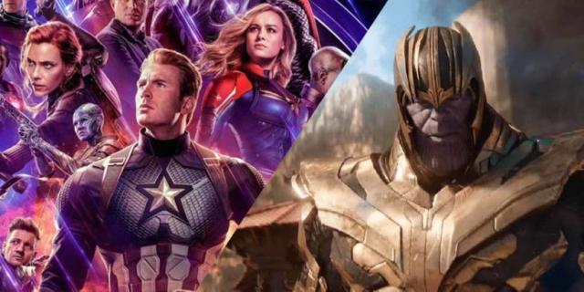 Avengers: Koniec gry – ależ moc! Nowy zwiastun: Cap i Tony, jest Thanos!