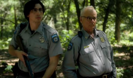 The Dead Don't Die – zwiastun komedii o zombie od Jima Jarmuscha