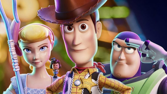 Box Office: Toy Story 4 podbija kina. W końcu dobry weekend w USA