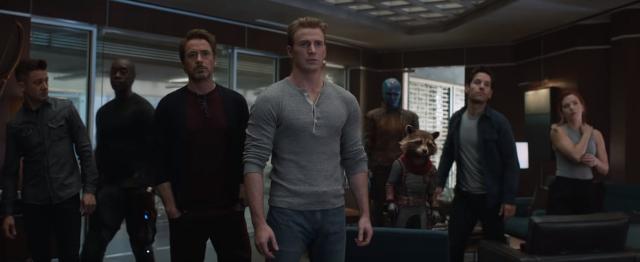 """Avengers: Koniec gry - członek obsady udostępnił """"nielegalne"""" wideo z planu"""