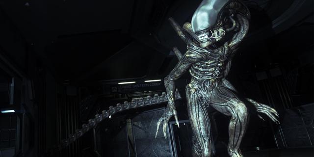 Aliens: Crucible jak Mass Effect w klimatach horroru? Szczegóły o anulowanej grze