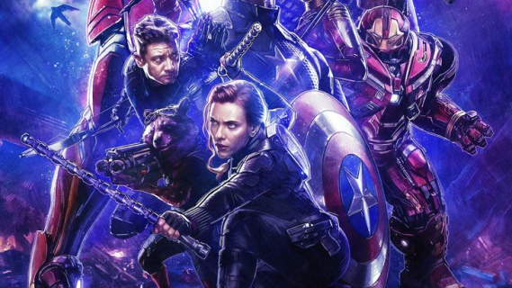 Avengers: Koniec gry - niektóre kina oferują przerwę w czasie seansu filmu