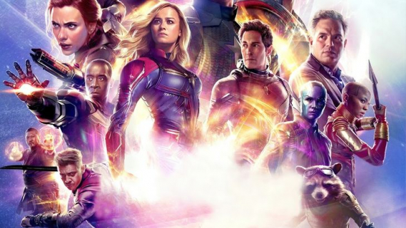 Avengers: Koniec gry - zobacz pierwszy klip! Jak pokonać Thanosa?