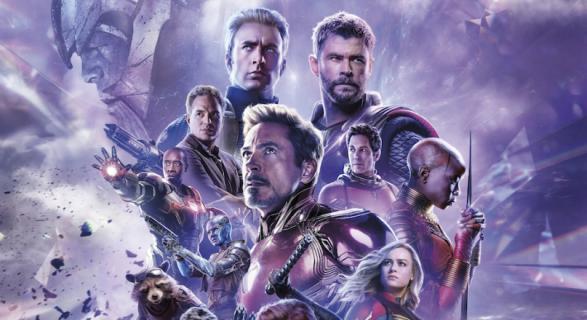 Avengers: Koniec gry ze sposobem na Avatara. Wersja z nowymi scenami