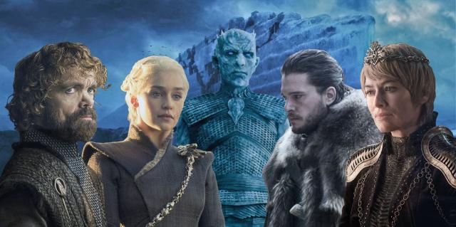 Gra o tron - najważniejsze momenty, które doprowadziły do 8. sezonu