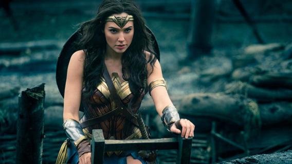 Wonder Woman 1984 – Patty Jenkins nie może doczekać się premiery filmu