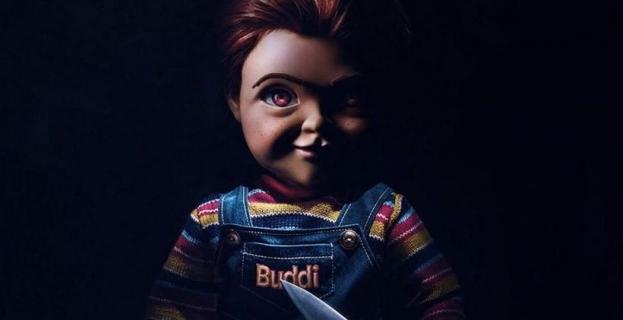 Laleczka - demoniczna zabawka kontra Cienki z Toy Story. Zobacz nowy plakat filmu