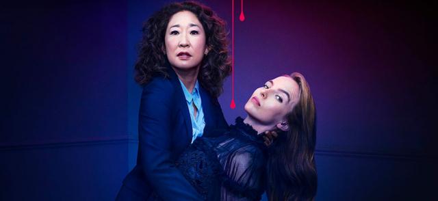 Obsesja Eve: sezon 2, odcinki 1-2 - recenzja