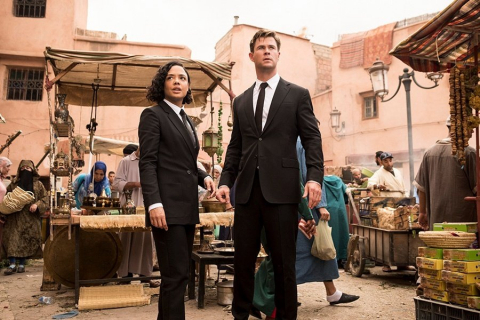 Men In Black International - prognozy box office