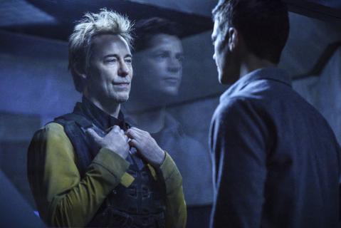 Arrow, Flash i Legends of Tomorrow - zdjęcia z nowych odcinków