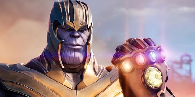 Avengers: Endgame - MCU i Fortnite łączą siły. Oto zwiastun wydarzenia